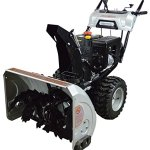 Dirty-Hand-Tools-103879-30-Dual-Stage-Snow-Blower-302cc-Loncin-Engine-0