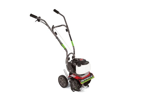 Earthquake 12802 MC440 Mini Cultivator with 40cc 4-Cycle