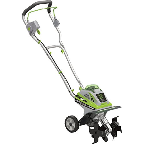 Earthwise 11-inch 40-Volt Lithium Ion Cordless Electric