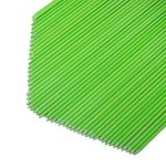 FiberMarkers-51672-Pack-Of-50-Green-Color-Reflective-Snow-Markers-Driveway-Reflective-Markers-0-0