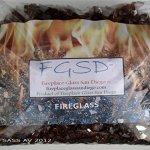 Fireglass-Fireplace-Fire-Pit-Glass-14-Copper-Reflective-40LBS-0-0