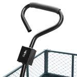 Gotobuy-Wagon-Cart-800-LB-Capacity-Utility-Heavy-Duty-Yard-Garden-Home-0-1