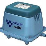 HIBLOW-POND-AERATION-PUMP-FREE-SHIPPING-HP80-AIR-PUMP-SEPTIC-UL-APPROVED-0