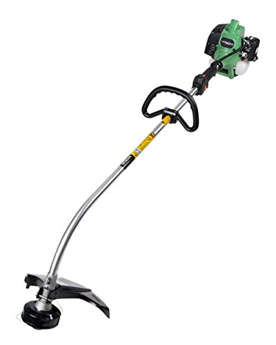 Hitachi CG22EAP2SL 21.1cc 2-Cycle Gas Powered Solid Steel