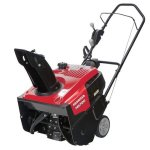 Honda-20-Wide-x-12-High-Clearance-Single-Stage-Snow-Blower-Thrower-HS720AA-0