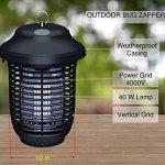 Insect-Killer-Zapper-40W-bulbs-Super-Strong-Zapper-HomeCommercial-Bug-Zapper-Mosquito-Killer-Waterproof-Indoor-Outdoor-0-0