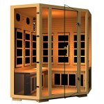 JNH-Lifestyles-Joyous-Corner-Far-Infrared-Sauna-8-Carbon-Fiber-Heaters-5-Year-Warranty-0-1