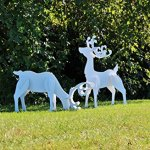 Large-Christmas-Outdoor-2-Reindeer-Set-0-0
