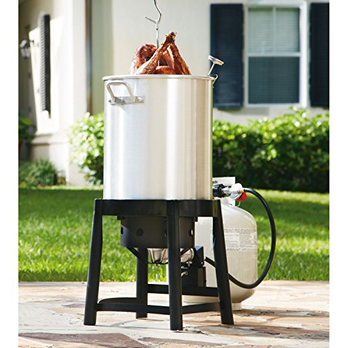 Smokemiester Bbq Smoker Converts A Covered Grill Into A