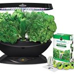 Miracle-Gro-AeroGarden-Classic-7-LED-with-Gourmet-Herb-Seed-Pod-Kit-0