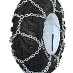 Peerless-MTN-238-Garden-Tractor-Snowblower-Net-Diamond-Style-Tire-Chains-29×12-12-0