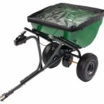 Precision-Products-TBS4500PRCGY-Capacity-Tow-Behind-Broadcast-Spreader-100-Lb-0