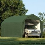 ShelterLogic-12-x-20-x-9-ft-Barn-Garage-0