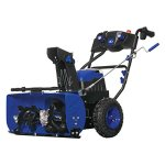 Snow-Joe-ION24SB-XR-iON-80V-Cordless-Two-Stage-3-Speed-Reverse-Digital-Drive-Snow-Blower-0