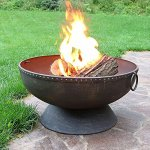 Sunnydaze-30-Inch-Firebowl-Fire-Pit-with-Handles-and-Spark-Screen-0-1