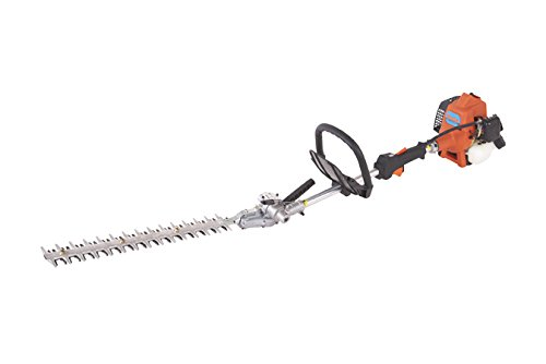 Tanaka TCH22EPAPSM 21 CC Short Shaft Hedge Trimmer, 58