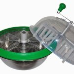 The-Clean-Cut-M-9000S-Series-Bowl-Leaf-Trimmer-19-inch-Hydroponic-Spin-Cut-Bud-Flower-Leaf-Bowl-Trimmer-0-0