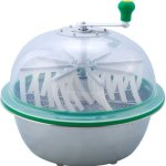 The-Clean-Cut-M-9000S-Series-Bowl-Leaf-Trimmer-19-inch-Hydroponic-Spin-Cut-Bud-Flower-Leaf-Bowl-Trimmer-0