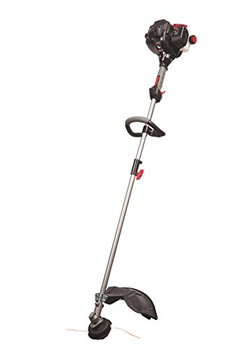 Troy-Bilt TB2040 XP 27cc 2-Cycle 17-Inch Gas Straight