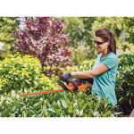 Black-Decker-LHT321R-20V-MAX-Cordless-Lithium-Ion-POWERCOMMAND-22-in-Hedge-Trimmer-Certified-Refurbished-0-2