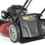 Jonsered-21-in-160cc-Honda-GCV-Gas-Walk-Behind-Lawnmower-L2821-0-0