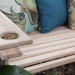 4-Foot-Handmade-Cypress-Porch-Swing-with-Cupholders-Proudly-Handmade-in-the-USA-0-0