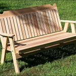 4-Red-Cedar-Straightback-Garden-Bench-0