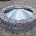 40-Round-Stainless-Steel-Dome-Fire-Pit-Cover-0-0