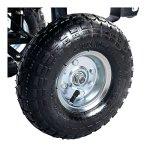 650LB-Garden-Dump-Cart-Dumper-Wagon-Carrier-Wheel-Barrow-Air-Tires-Heavy-Duty-0-17