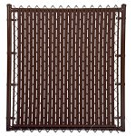 8ft-Brown-Ridged-Slats-for-Chain-Link-Fence-0-0