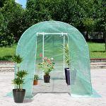 AK-Energy-115x65x65-Walk-in-Greenhouse-Steel-Frame-Backyard-Grow-Tents-6-Windows-Zippered-Door-0-1