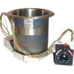 APW-Wyott-7-Qt-Round-Drop-In-Soup-Well-w-E-Z-Fill-SM-50-EZ-7D-0