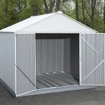 Arrow-FKEZEE-Sheds-Storage-Buildings-Silver-0-0