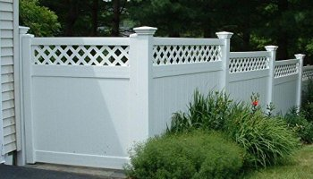 Nuvo Iron RECTANGLE DECORATIVE GATE FENCE INSERT ACW61 Fencing,Fence