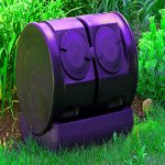 Best-Compost-Tumbler-for-Outdoor-and-Indoor-use-City-Extra-Large-Wizard-for-Original-Composter-Tumbler-for-the-Kitchen-7-Cubic-E-Book-0-1