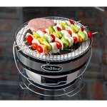 Charcoal-Grill-Bbq-Pro-Grill-This-Hotspot-Round-Yakatori-Is-Great-Addition-To-Any-Lawn-Backyard-Patio-Or-Gazebo-The-Best-Choice-For-Cooking-Meat-Steak-On-Outdoor-Barbecue-Or-Grilling-Party-0-0