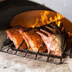 Chicago-Brick-Oven-Americano-Wood-fired-Outdoor-Pizza-Oven-Countertop-Wood-Only-or-Gas-Hybrid-Terra-Cotta-or-Dark-Roast-Finish-0-1