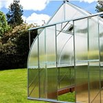 Climapod-9×14-4-MM-Twin-wall-Polycarbonate-Greenhouse-Passion-Complete-kit-0-0