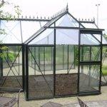 Exaco-Junior-Orangerie-J-ORA-116-Square-Foot-Greenhouse-0-0