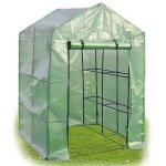 Generic-QYUS41602152715-81167-Mini-Walk-In-Outdoor-ves-Gre-Greenhouse-Portable-8-Shelv-8-Shelves-Portab-2-Tier-New-ier-New-Green-House-House-2-Tier-New-0-1