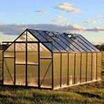 Grandio-Ascent-8×16-Greenhouse-Kit-6mm-Twin-Wall-Polycarbonate-0-2