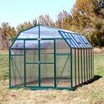 Grandio-Elite-8×16-Greenhouse-Kit-10mm-Twin-Wall-Polycarbonate-0-2