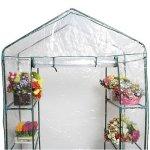 Honesty-Portable-4-Shelves-Walk-in-Greenhouse-Outdoor-3-Tier-Green-House-0-0