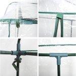 Honesty-Portable-4-Shelves-Walk-in-Greenhouse-Outdoor-3-Tier-Green-House-0-2