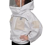 Humble-Bee-532-Ventilated-Beekeeping-Smock-with-Square-Veil-0-0