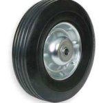 Industrial-Grade-1NXB3-Wheel-Semi-Pneumatic-14-In-175-Lb-Cap-0