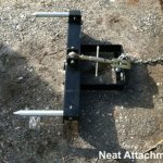 Loader-Bucket-Hay-Bale-Spear-Attachment-1×49-Prong-KHL-0-2