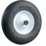 Marathon-00001-16-Ribbed-Flat-Free-Wheelbarrow-Tire-0-0