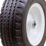 Marathon-410350-6-3-Inch-Hub-Hand-Truck-TireWheel-2-Pack-0-2