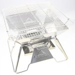 Mini-Camping-Charcoal-Grills-Outdoor-Barbecue-Grill-Basket-Top-Charcoal-Fire-Bridge-Type-Campfire-0